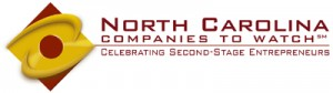 "A North Carolina ""Company To Watch"""